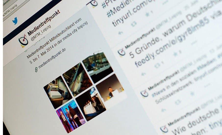 International: Comparex beauftragt Online Agentur mit englischem Twitter-Kanal