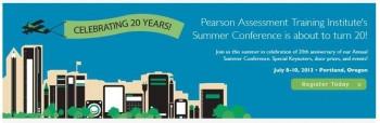 Frankfurt: Agentur veranstaltet Workshop für Pearson Assessement