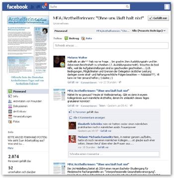 Social Media Agentur Leipzig übernimmt crossmediale Kommunikation für Healthcare Event