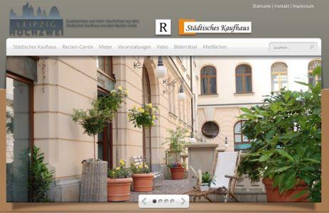 Crossmediale Kommunikation: Agentur gestaltet Website neu und erstellt crossmediale Inhalte