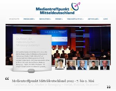 Leipziger Socialmedia Agentur für Public Relations zeichnet für Event-Kommunikation verantwortlich