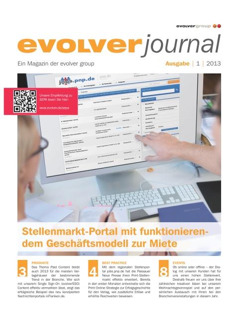 Werbeagentur produziert Finance / Technology Newsletter für Chemnitz
