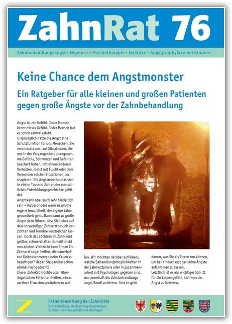 Magazin Redaktion für Patienten Magazin