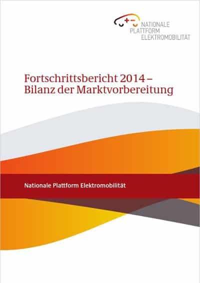 Agentur für Energie Marketing realisiert Fortschrittsbericht über Elektromobilität für Bundesregierung