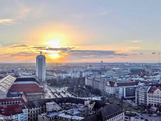 Leipziger Listhaus bietet zentrale Lage und gutes Agenturumfeld
