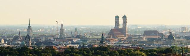 Berichterstattung vom 'trendforum' in München