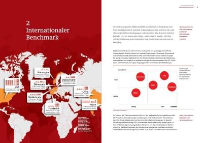 Design und Layout Agentur für Nachhaltigkeitsberichte in Österreich und der Schweiz.