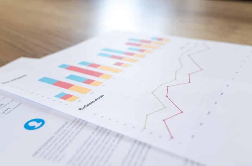 Strategie und SEO unterstützen Aufwärtstrend im Quartal