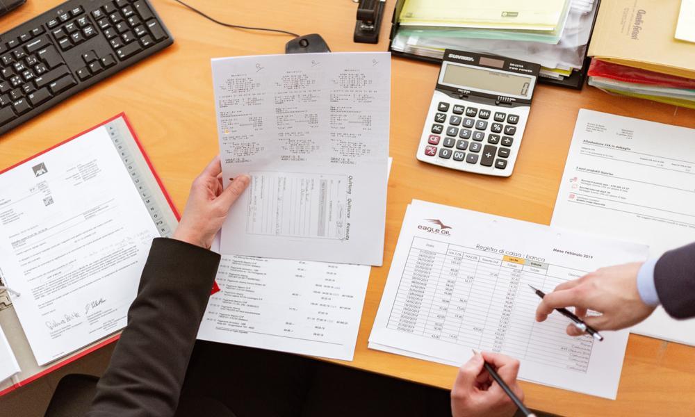 Die Agentur Geschäftsberichte 4iMEDIA zeichnet für die Umsetzung des Geschäftsberichts für die GTAI verantwortlich-