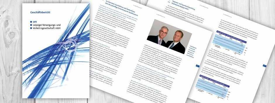 Jahresbericht Verkehr und ÖPNV
