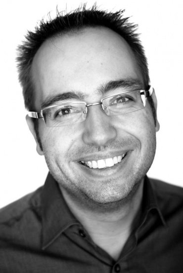 Kay Schönewerk, Gründer & Geschäftsführer der Content Marketing Agentur 4iMEDIA GmbH