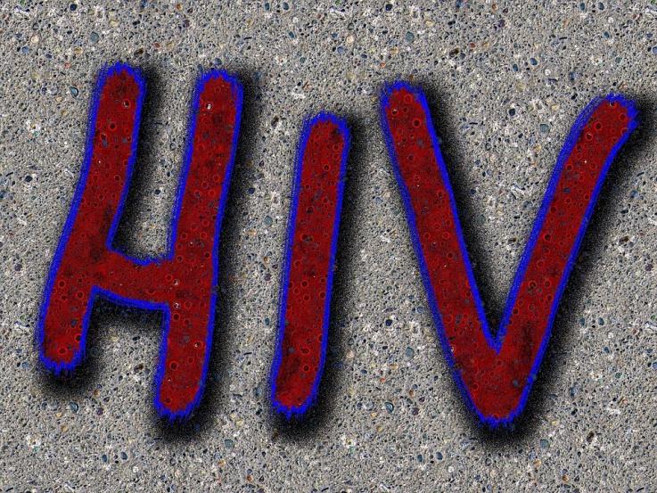 Vergiss Aids nicht e.V.