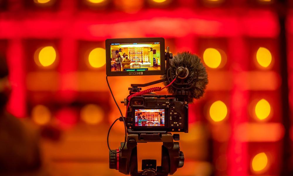 4iMEDIA produziert Imagefilm für die Siemens AG