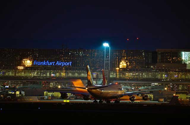 4iMEDIA Online-Kommunikation für Lufthansa Cargo