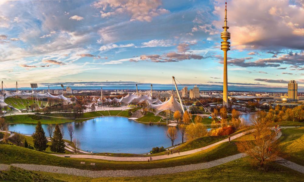 4iMEDIA übernimmt zum zweiten Mal die Berichterstattung für das trendforum in München.