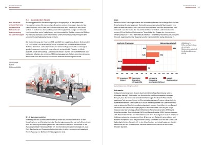 Bestes Layout für ausgezeichnete Nachhaltigkeitsberichte. Redaktion und Agentur 4iMEDIA GmbH.