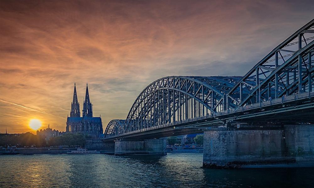 Führender Messeveranstalter: Kölnmesse