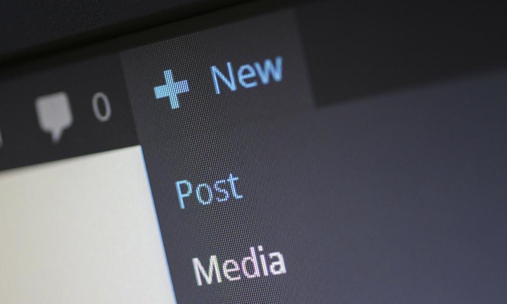 Guter Online-Content wird immer wichtiger
