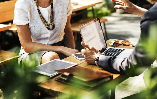 Zuwachsraten bestätigen das Konzept der Online-Fachportale