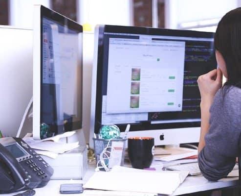 Werbeagentur Blog 4iMEDIA unterstützt die Neuausrichtung des Corporate Blogs eines Healthcare- und Wellness-Unternehmens