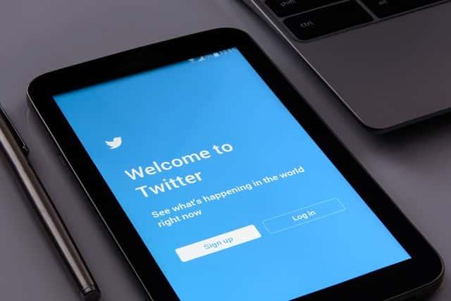 Online-Portal mit Twitter vernetzt
