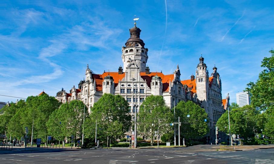 4iMEDIA organisert zusammen mit dem Landesratsamt Nordsachsen eine Pressereise.