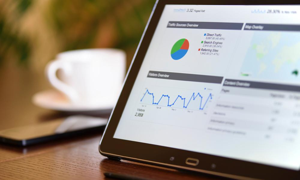 Agentur nutzt Searchmetrics Software