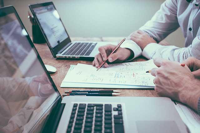 Strategie & Beratung im Online-Bereich