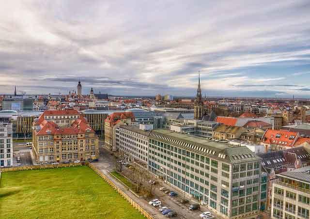 4iMEDIA Strategiebericht für Leipziger Versorgungs- und Verkehrsbetriebe