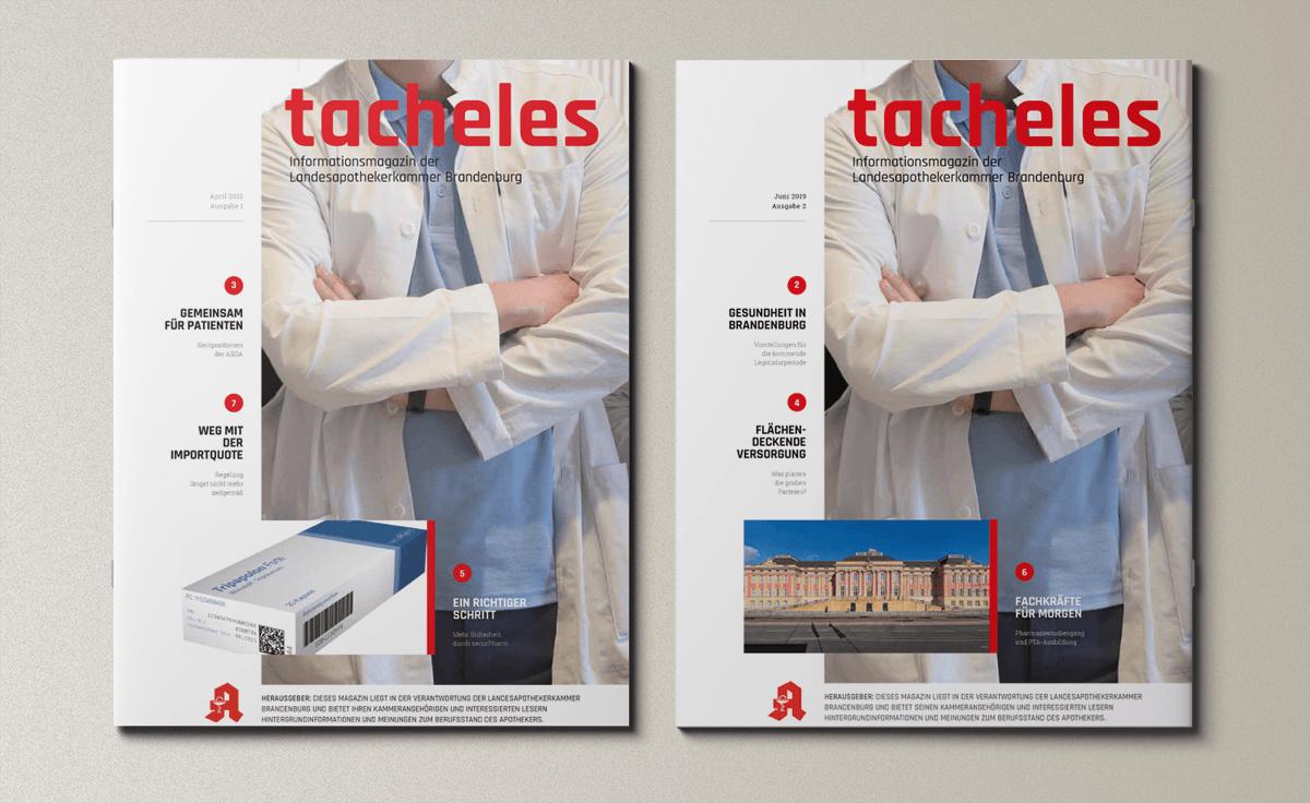 LAKBB Magazin Tacheles