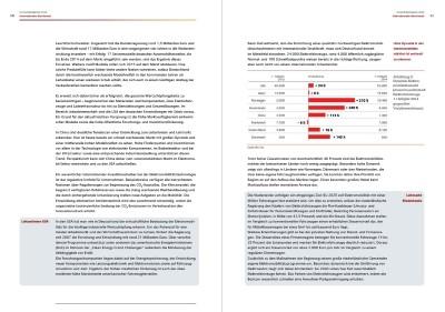 Sie suchen in Hamburg, Frankfurt, München oder Berlin einen Texter oder ein Textbüro für einen Nachhaltigkeitsbericht? 4iMEDIA GmbH