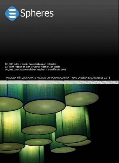 4iMEDIA publiziert digitales Magazin