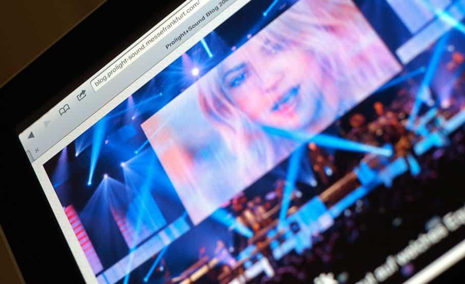 Online Marketing Messe Frankfurt und Berliner Kongress