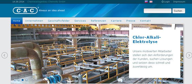 PR-Agentur unterstützt Engineering-Dienstleister bei Jubiläumskommunikation