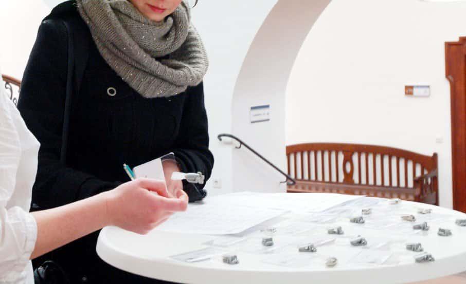 Projekt: Unterstützung & Organisation Medienkonferenz / Wirtschaftsförderung Landkreis Nordsachsen