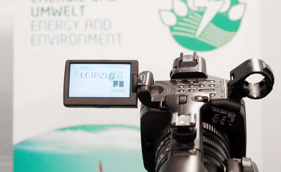 Projekt: Multimediale Dokumentation Presse-Event / Regionalmarketing Mitteldeutschland