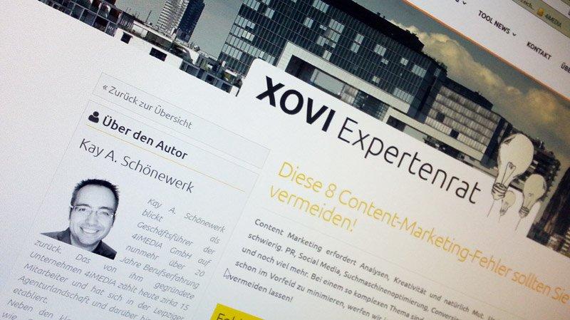 Marketing Agentur Köln veröffentlicht Ratgebertext über Content Marketing