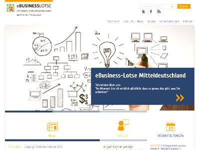 Online Marketing Vortrag IHK HTWK eBusiness-Lotse Mitteldeutschland