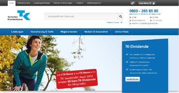PR Agentur Hamburg verantwortet Pressearbeit der TK in Hamburg