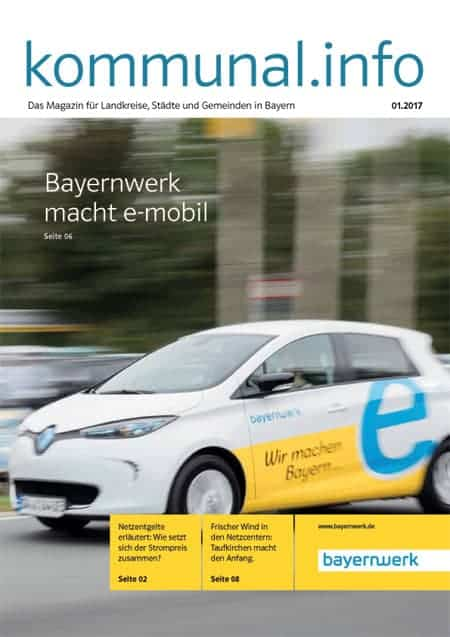 Regio-Marketing: Agentur produziert Magazin für die Bayernwerk