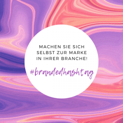 branded hashtag-strategie