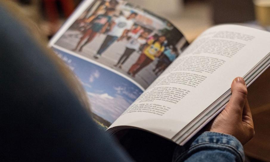 4iMEDIA ist erneut Partner der Redaktion der Fachzeitschrift dedica.