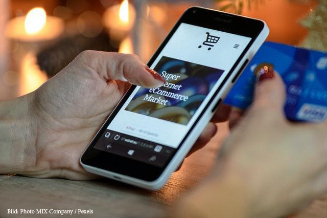 eCommerce Social-Shopping