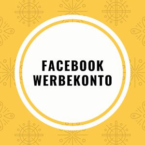 facebook-werbekonto