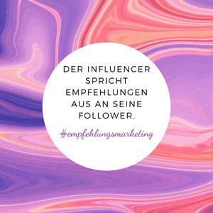 facebook agentur influencer marketing