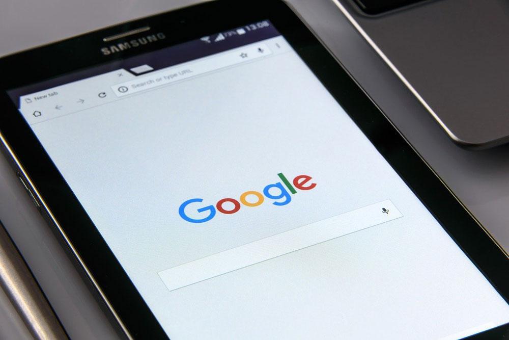 google ranking verbessern