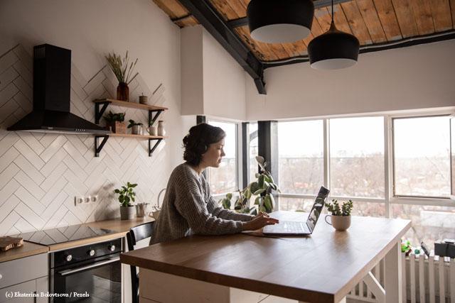 Influencer Marketing HomeOffice