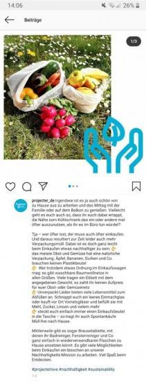 instagram follwer