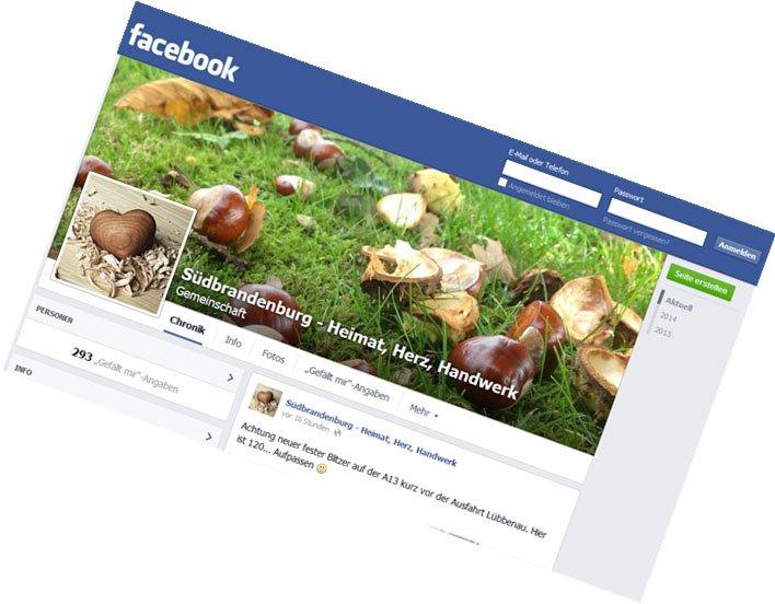 Marketing Agentur konzipiert Facebook-Seite der Handwerkskammer Cottbus