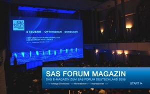 Kongress-Magazin Event-Kommunikation